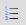 Description des caractères de la barre d'outil. 119