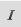 Description des caractères de la barre d'outil. 210