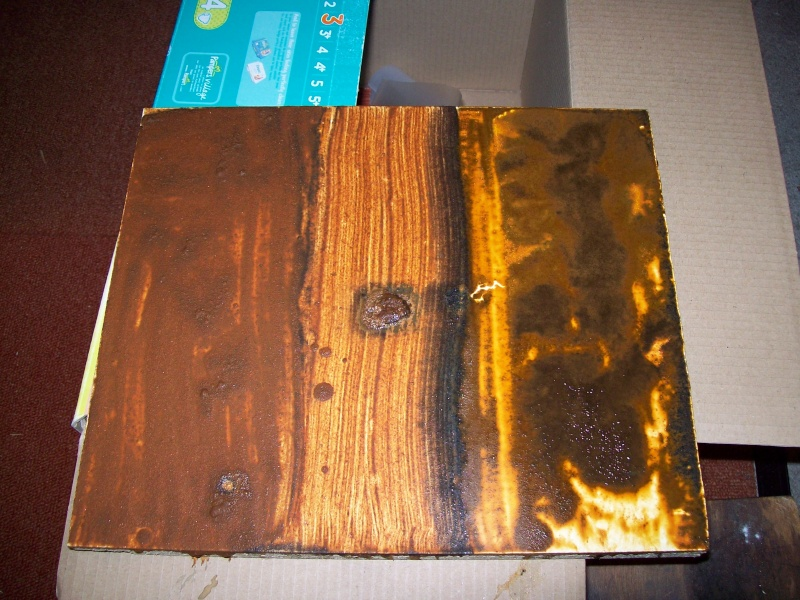Effet oxidé avec rouille réel 100_4211
