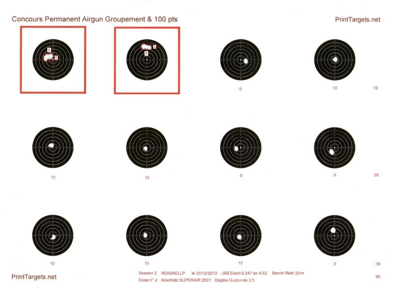 """Concours permanent bimestriel """"groupement & 100pts"""" sur cible CC A4 - Page 19 100_po26"""