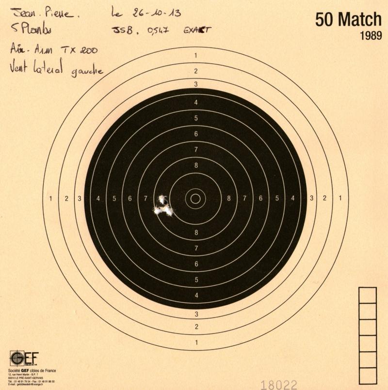 Tir de précision avec carabine plomb - Page 2 Jp10