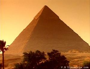 Nos civilisations perdues mais comment ont-ils fait cela? Kheops10