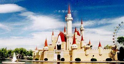[Chine] Beijing Shijingshan Amusement Park, une copie de Disneyland  Chine10