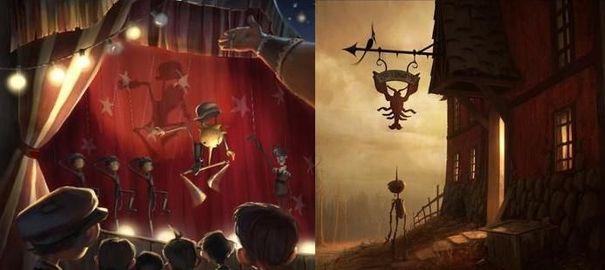 Pinocchio 3D (2014)  Pinocc10
