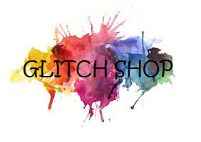 Carcinogeneticist's Glitch Shop~! Glitch10