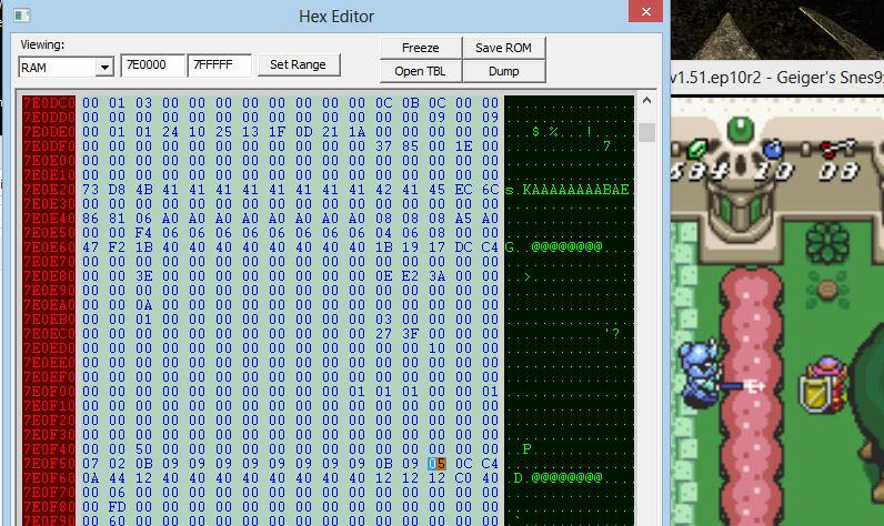 Sprite Graphics Editing - Page 2 Image216