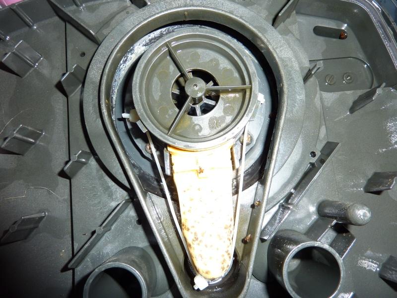 Filtration 2080 trop lente 2080_e12