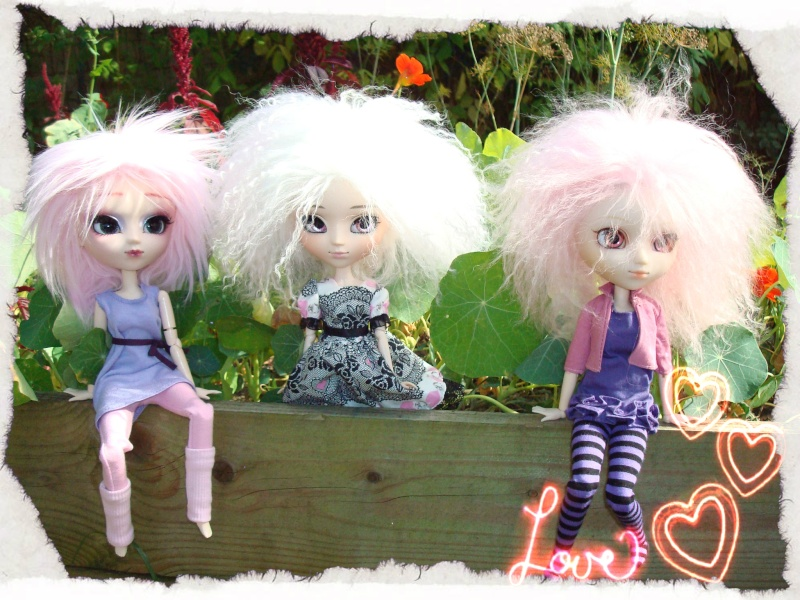 My wonderful world (Pullip and Cie) - NEWS 1ère page ;) - Page 2 Groupe10