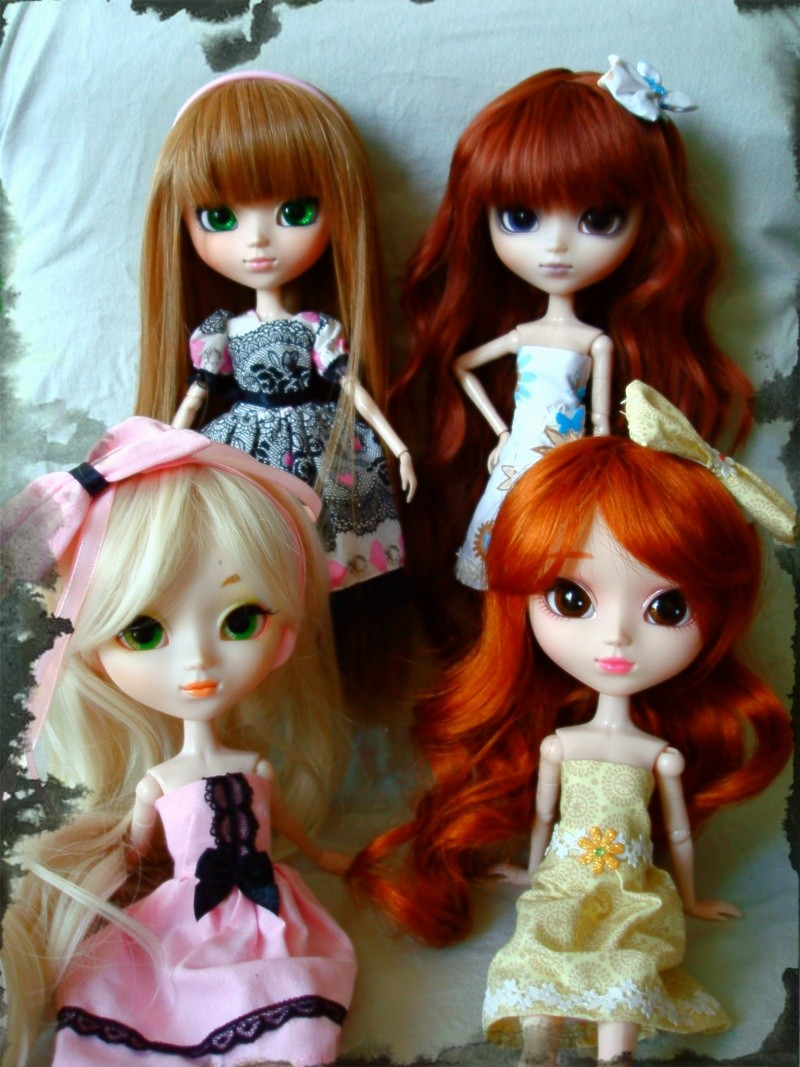 My wonderful world (Pullip and Cie) - NEWS 1ère page ;) Test910