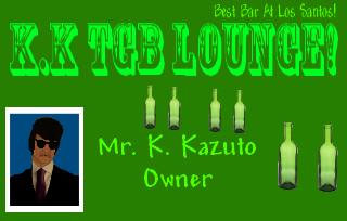 [CLOSED] :: K.K. The Green Bottles Lounge! :: Mr. K. Kazuto Logo_k10