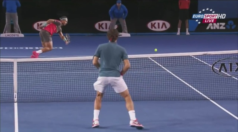 Why Tenez is wrong on Nadal- Detailed analysis Image15