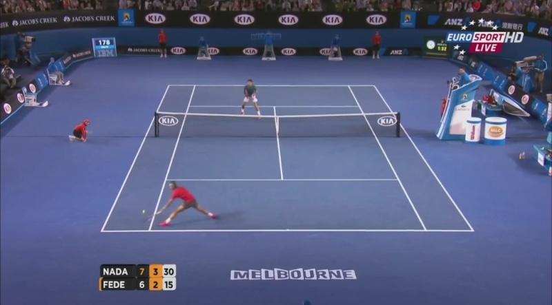 Why Tenez is wrong on Nadal- Detailed analysis Image18