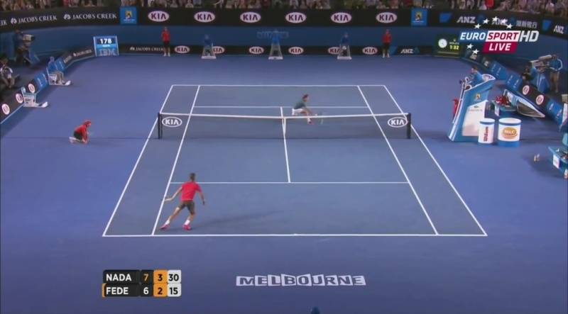 Why Tenez is wrong on Nadal- Detailed analysis Image19