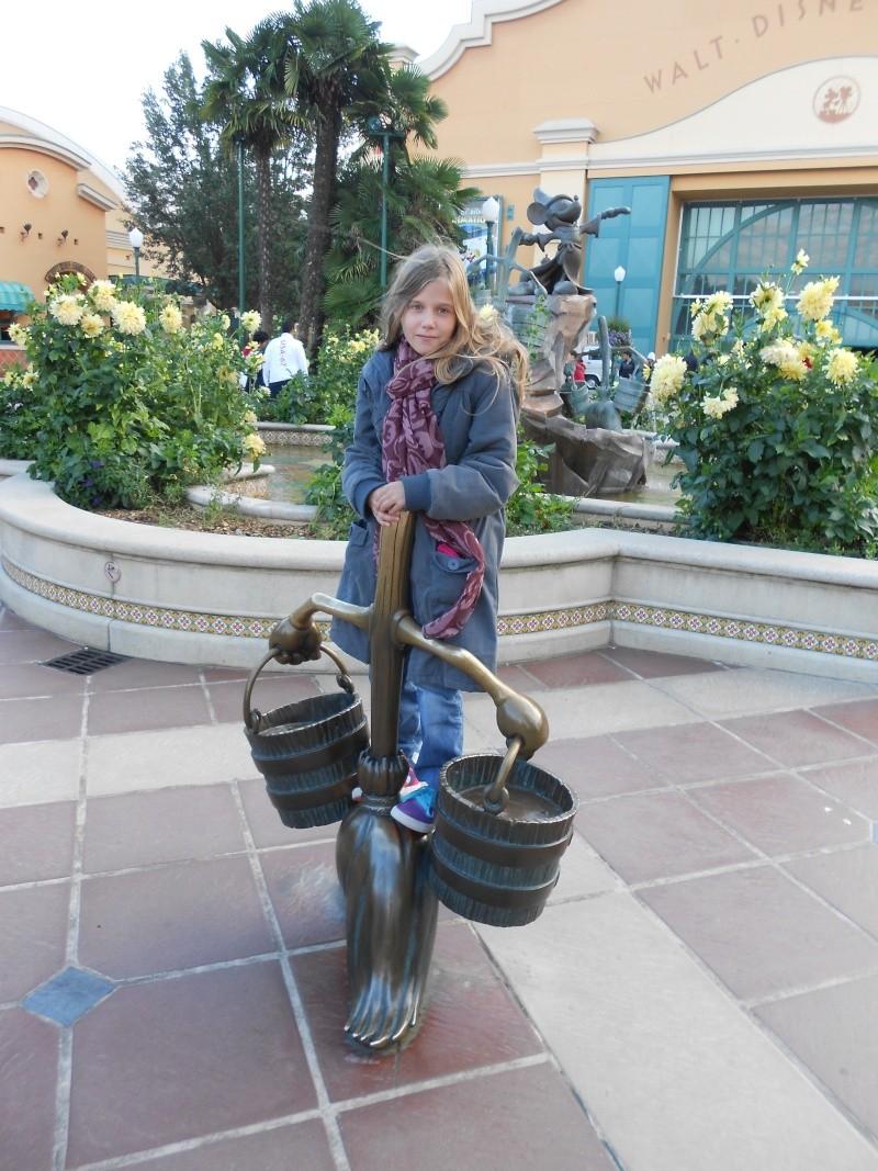 [TR] Séjour surprise pour les 10 ans de Chloé ! Du 13 au 15 Octobre 13 au Sequoia Lodge (FINI) Dscn0056