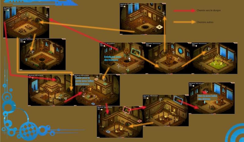 Labyrinthe Merkator Base_210