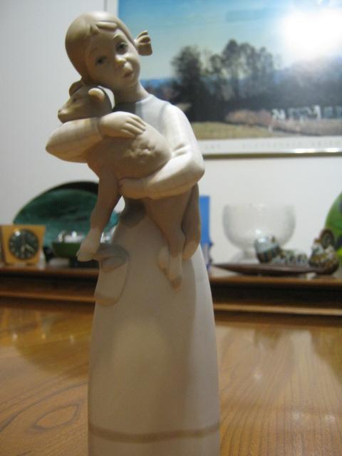 Lladro Figurines (Spain) Ravelr15