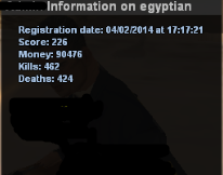Complait against Rares00 and egyptian - Accept free score Hacker14
