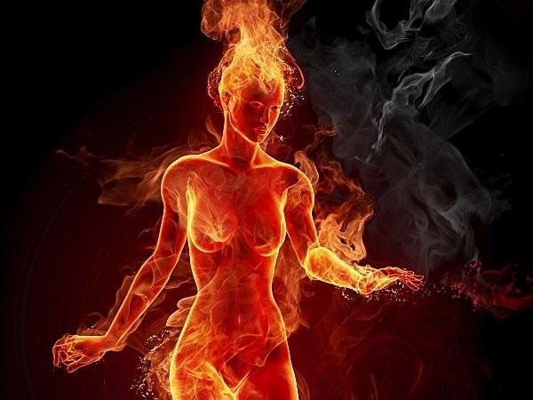 Avatars Flammes & Bougies Ef519210