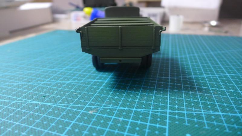 GAZ-MM von Zvezda P1010312