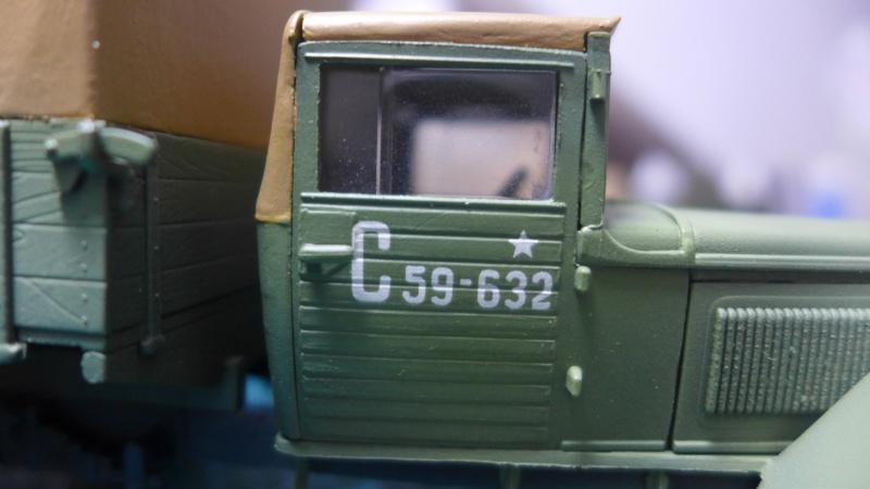 GAZ-MM von Zvezda P1010318
