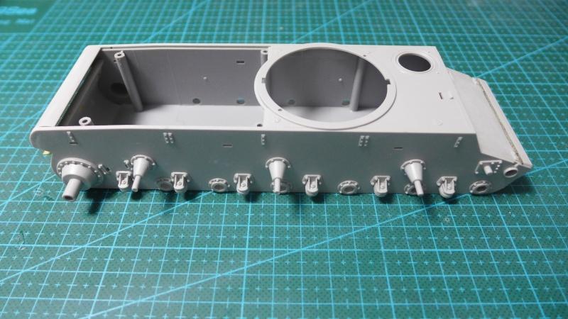 KV-1 von Trumpeter P1010410