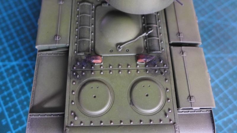 KV-1 von Trumpeter - Seite 2 P1010446