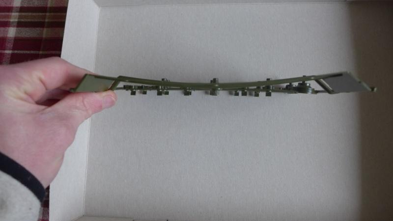 ISU-152 von Zvezda P1010524