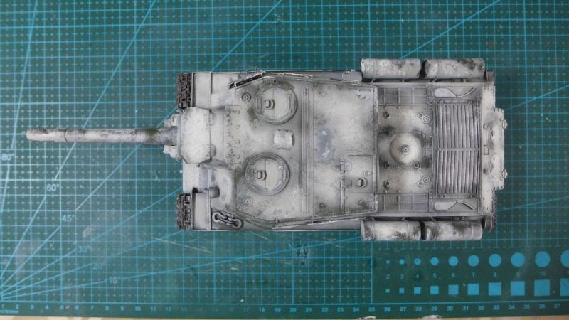 ISU-152 von Zvezda P1010559