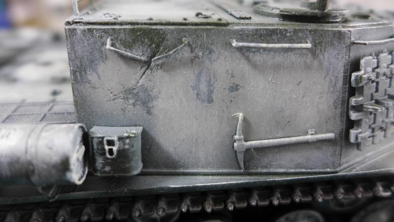 ISU-152 von Zvezda P1010612