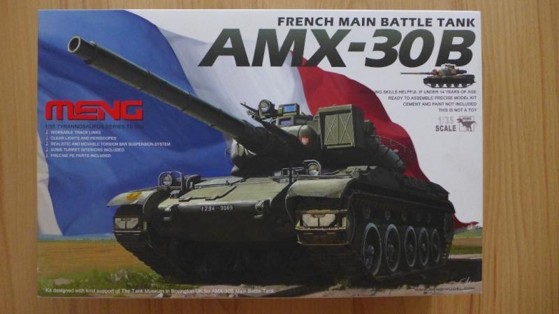 AMX-30B von Meng Models P1020016