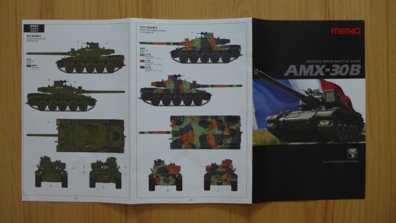 AMX-30B von Meng Models P1020018