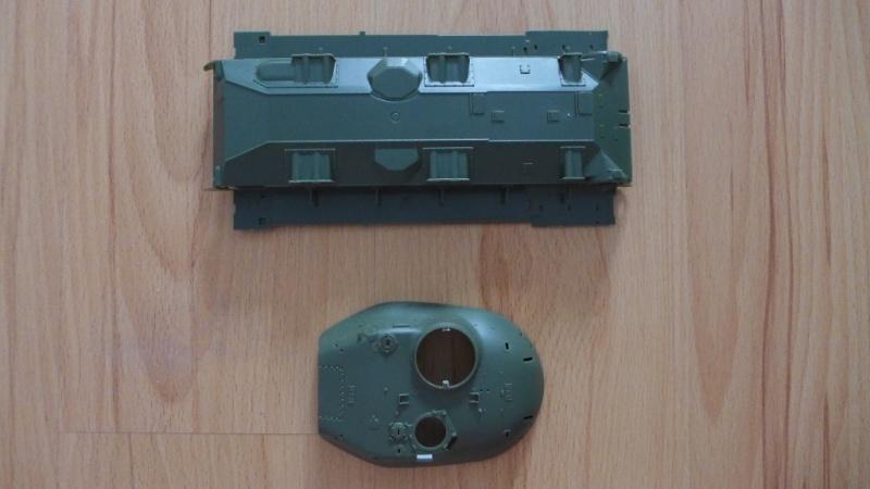 AMX-30B von Meng Models P1020031