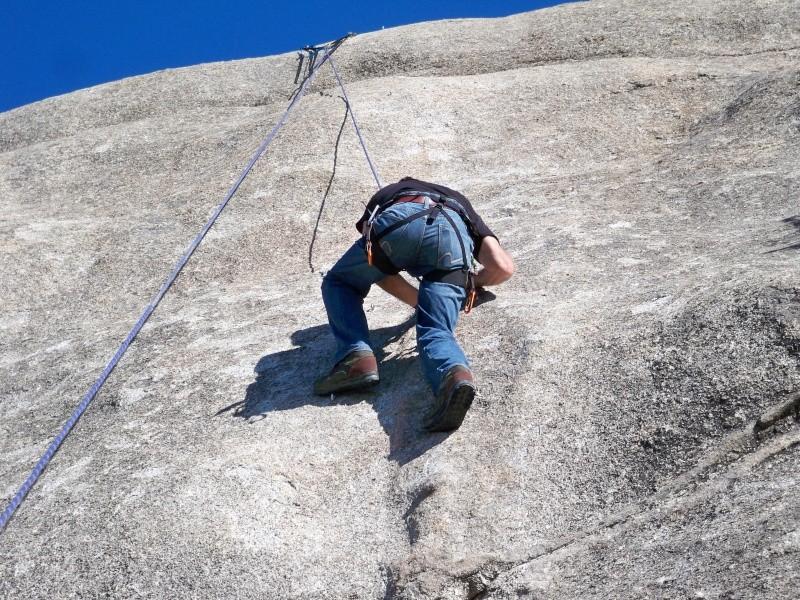 Escalada: viernes 18 de abril 2014 - Escalando en Torrelodones (Sectores Elefantito y Antena) 001_an10