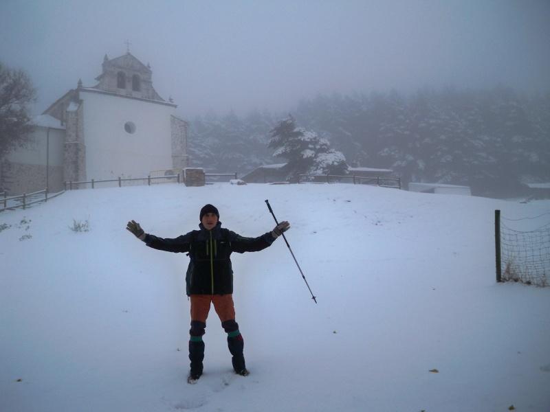 Senderismo invernal: domingo 17 de noviembre 2013 - Pico Merino (Sª de Ayllón) 002_ma10