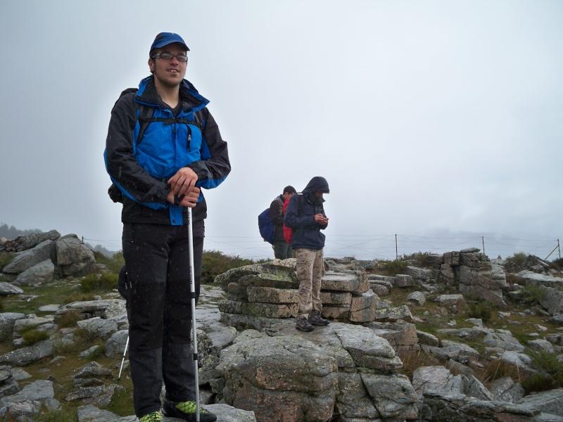 Montañismo: sábado 5 de abril 2014 - Ascensión a La Peñota 005_co10