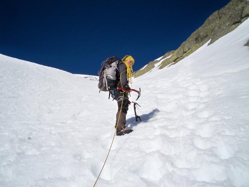 Alpinismo: sábado 15 de marzo 2014 - Sudeste clásica al pico Peñalara 005_mi10