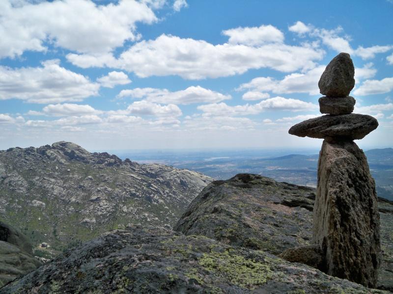 Montañismo: 24 y 25 de mayo 2014 - Integral de la Pedriza (con vivac) 008_el10