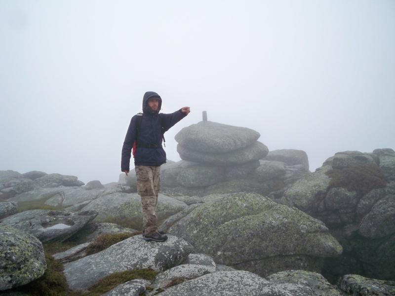 Montañismo: sábado 5 de abril 2014 - Ascensión a La Peñota 014_ad10