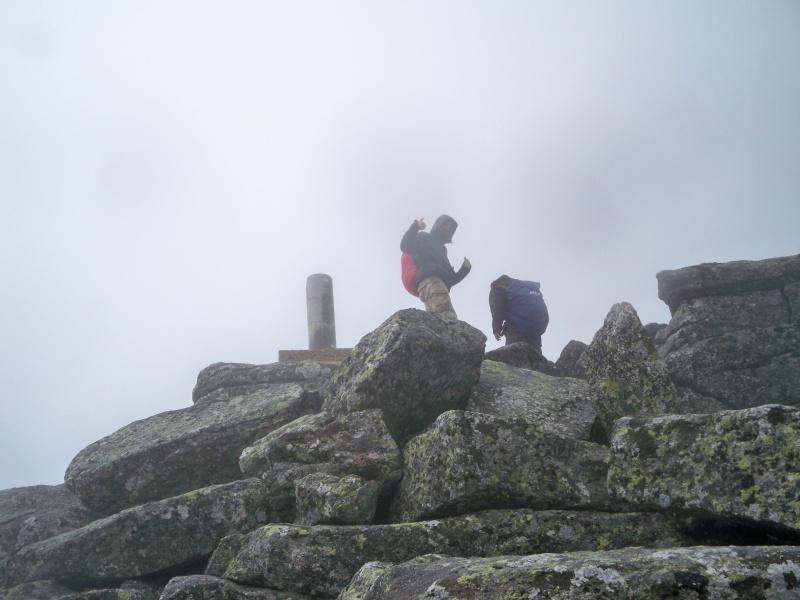 Montañismo: sábado 5 de abril 2014 - Ascensión a La Peñota 018_al10