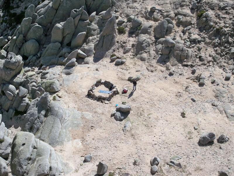Montañismo: 24 y 25 de mayo 2014 - Integral de la Pedriza (con vivac) 018_vi10