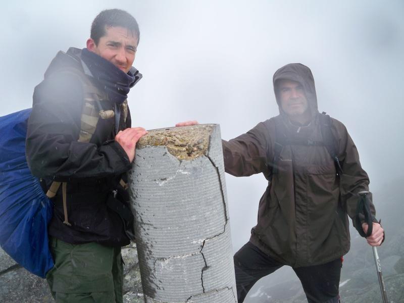 Montañismo: sábado 5 de abril 2014 - Ascensión a La Peñota 019_al11