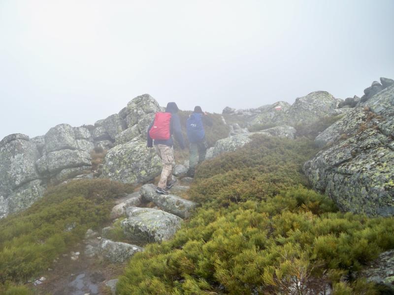 Montañismo: sábado 5 de abril 2014 - Ascensión a La Peñota 020_la10