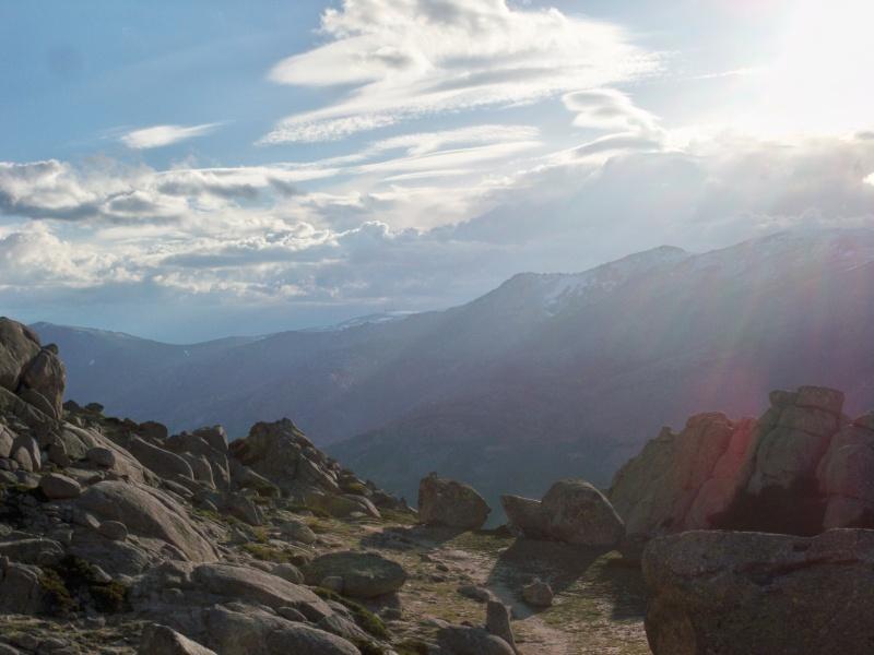 Montañismo: 24 y 25 de mayo 2014 - Integral de la Pedriza (con vivac) 023_pu11