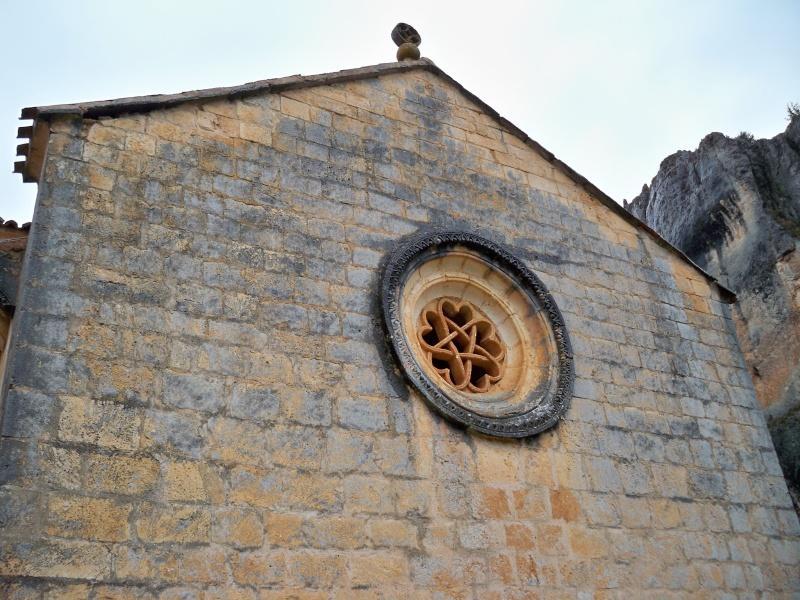 Ermita templaria de San Bartolomé (Cañón del Río Lobos, Soria). 038_ve10