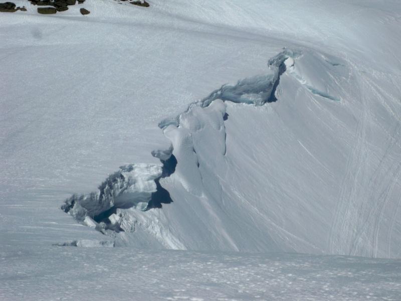 Alpinismo: sábado 15 de marzo 2014 - Sudeste clásica al pico Peñalara 039_co10