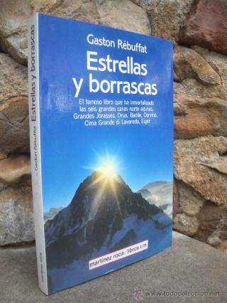 LITERATURA DE MONTAÑA: Libros escritos por alpinistas y montañeros sobre sus logros y modo de vida 29895211