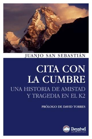 LITERATURA DE MONTAÑA: Libros escritos por alpinistas y montañeros sobre sus logros y modo de vida Cita_c10
