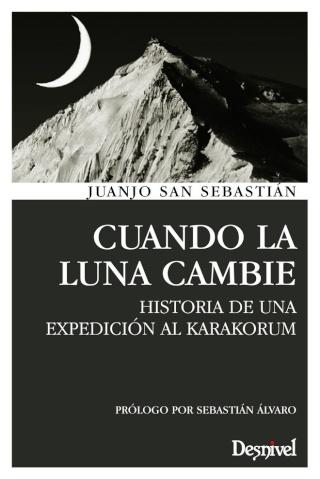 LITERATURA DE MONTAÑA: Libros escritos por alpinistas y montañeros sobre sus logros y modo de vida Cuando10