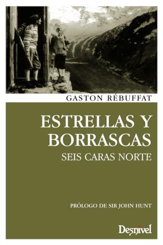 LITERATURA DE MONTAÑA: Libros escritos por alpinistas y montañeros sobre sus logros y modo de vida Estrel10