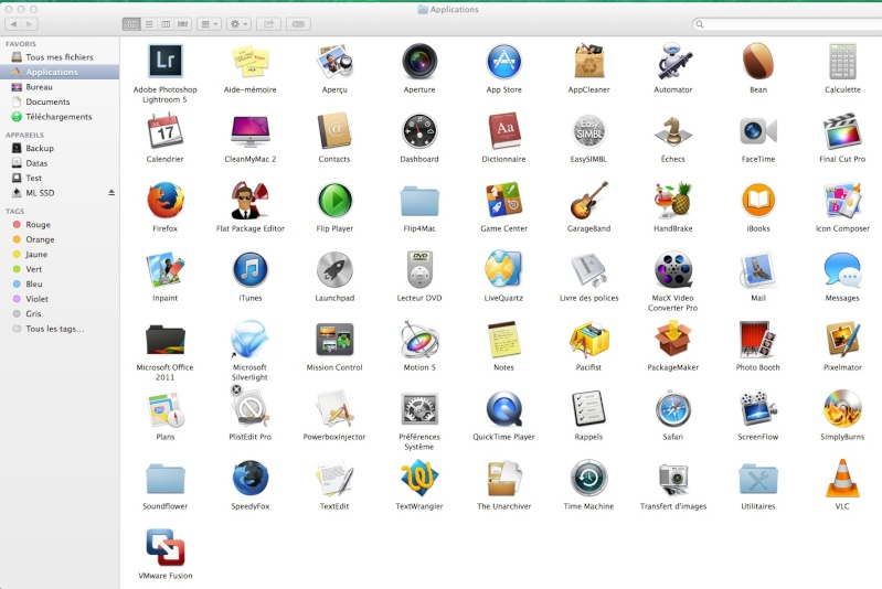 Quelle logiciel tu as mis la dessus?? Applis10